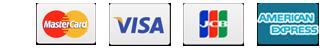 クレジットカード各種